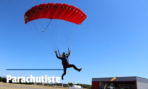 fepp parachutisme